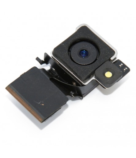 MODULO FOTOCAMERA PER APPLE IPHONE 4 S 4S POSTERIORE RETRO CAMERA 8 MP MPX FLASH