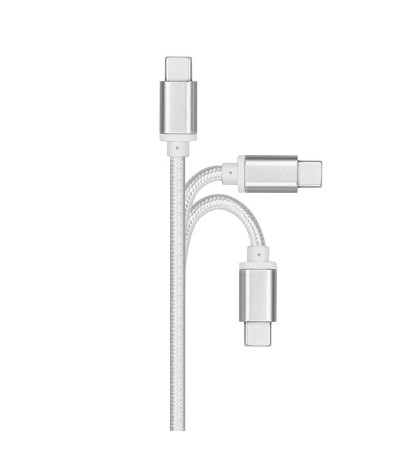 CAVO DATI CAVETTO TYPE-C 3.1 USB RICARICA PER HUAWEI P9 ePlus CARICA SINCRONIZZA
