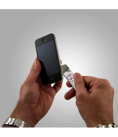 KIT SMONTAGGIO ISESAMO ATTREZZO APERTURA PER IPHONE 4 4S 5 5S SAMSUNG IPOD IPAD