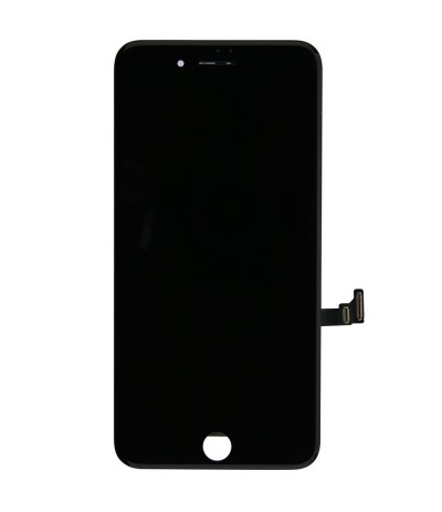TOUCH SCREEN PER APPLE IPHONE 7 PLUS NERO DISPLAY RETINA SCHERMO MONITOR LCD ECO