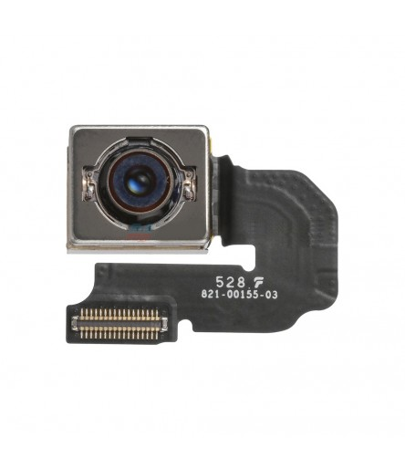 FLEX MODULO FOTOCAMERA POSTERIORE RETRO FLAT CAMERA PER IPHONE 6S PLUS RICAMBIO