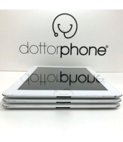 APPLE RICONDIZIONATI iPad 2 Wi-Fi + 3G 16gb GRADO C BIANCO RIGENERATO