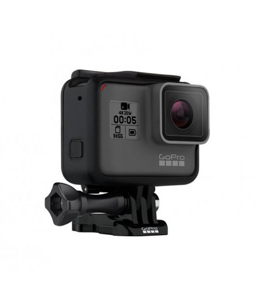 Videocamera GoPro HERO 6 Black ricondizionata con stabilizzazione video