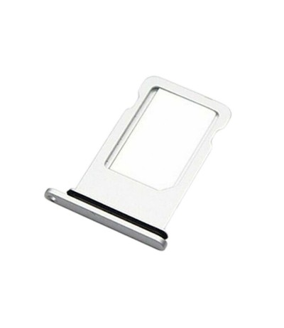 PORTA SIM CARD PORTASIM SLOT VASSOIO PER APPLE IPHONE X SIM TRAY