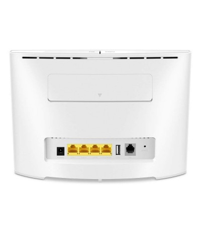 MODEM ROUTER HUAWEI B525S-23A WIRELESS WIFI SCHEDA SIM 4G LTE 3G VPN VOIP CAT 6 -