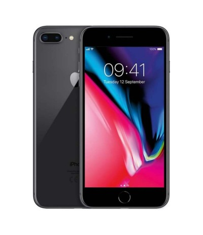 IPHONE 8 PLUS RICONDIZIONATO 64-256GB VARI COLORI APPLE USATO RIGENERATO 
