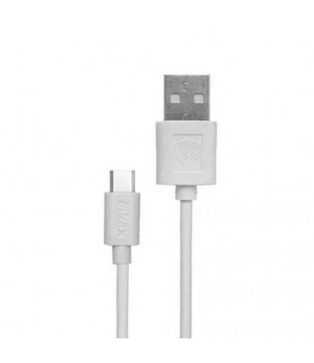CAVO DATI CAVETTO TYPE C USB RICARICA CARICA INKAX