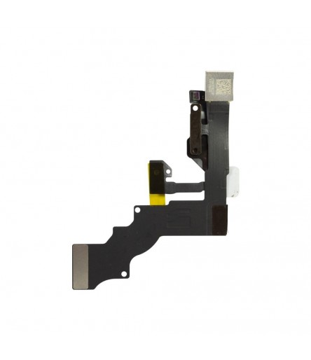 FLAT FLEX FRONTALE PER APPLE IPHONE 6 PLUS 5,5 CAMERA MODULO FOTOCAMERA SENSORE