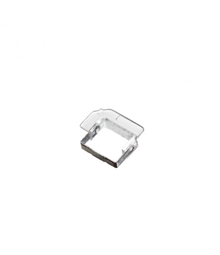 GUM PAD FLEX LCD PLASTIC CAMERA LOOP FRAME SENSORE PROSSIMITA PER APPLE IPHONE 5