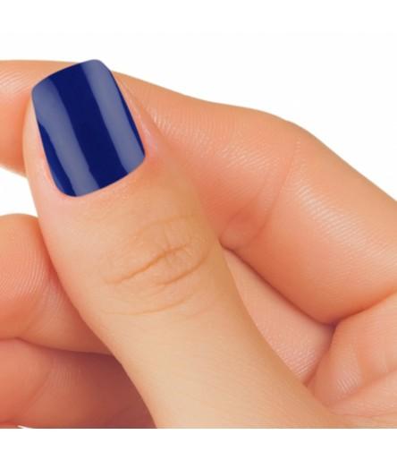 GEL UV COLORATO PURE 5 ML RICOSTRUZIONE UNGHIE COLORE STRAIGHT BLUE BLU NDED