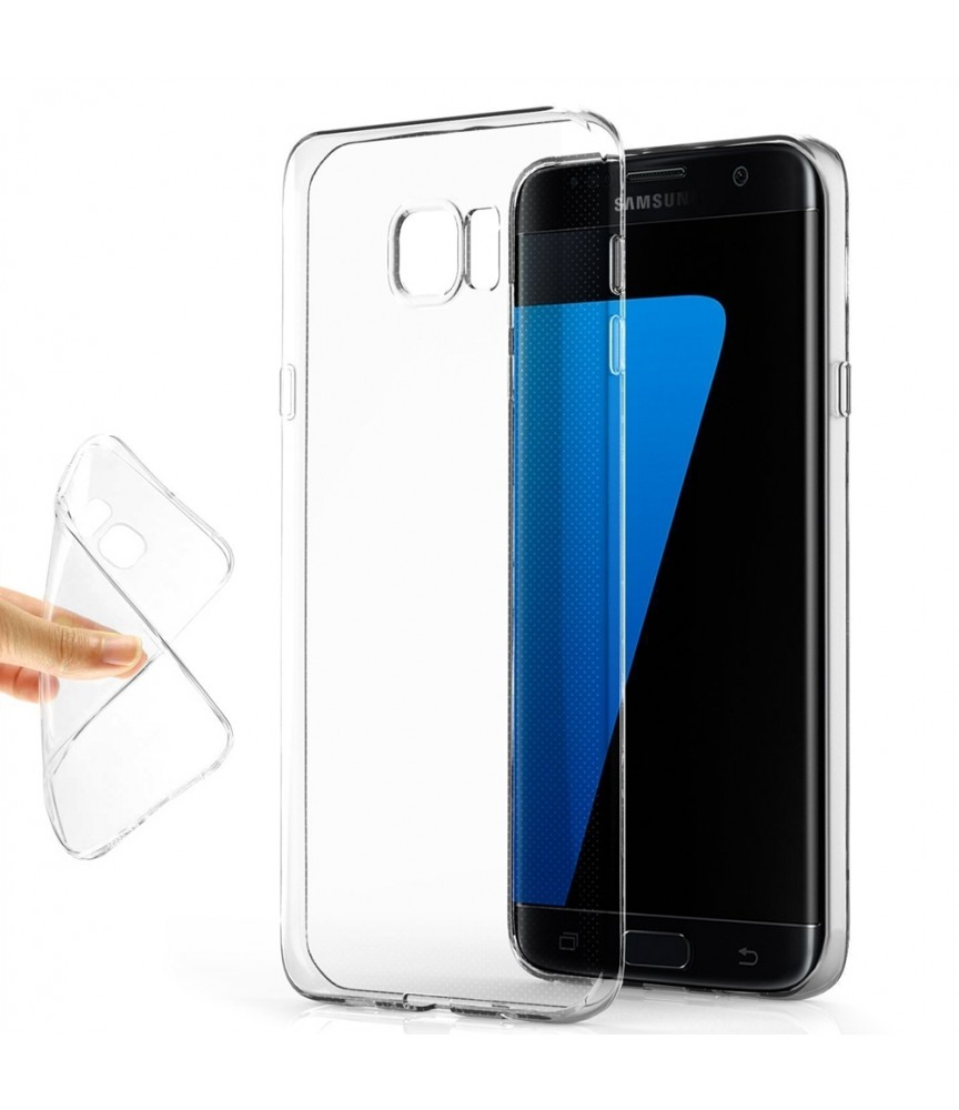 cover samsung s7 sottile