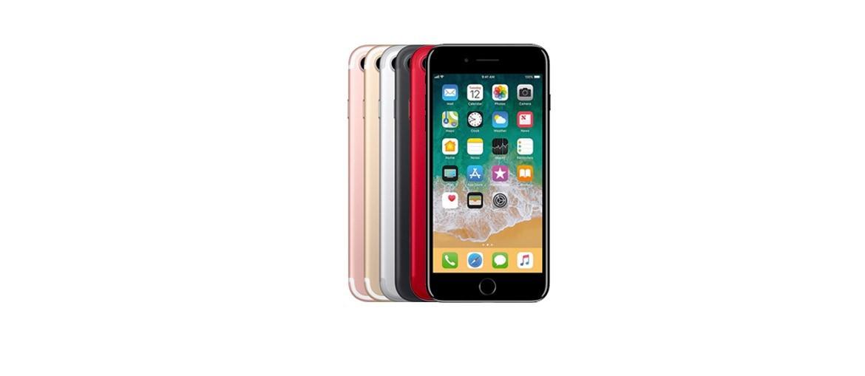 Iphone 7 Rigenerato   Shop Online Iphone Ricondizionati