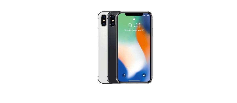 Iphone X Rigenerato   Shop Online Iphone Ricondizionati