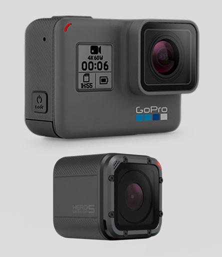 GoPro ricondizionate