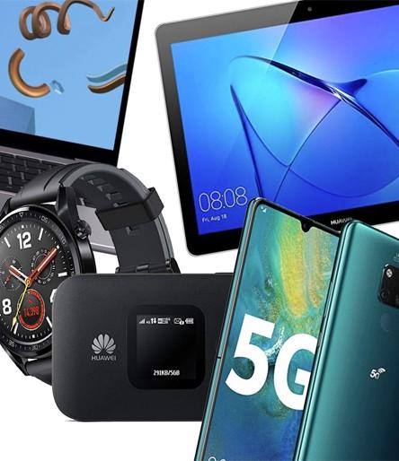 Modem Ricondizionati | Huawei Ricondizionati