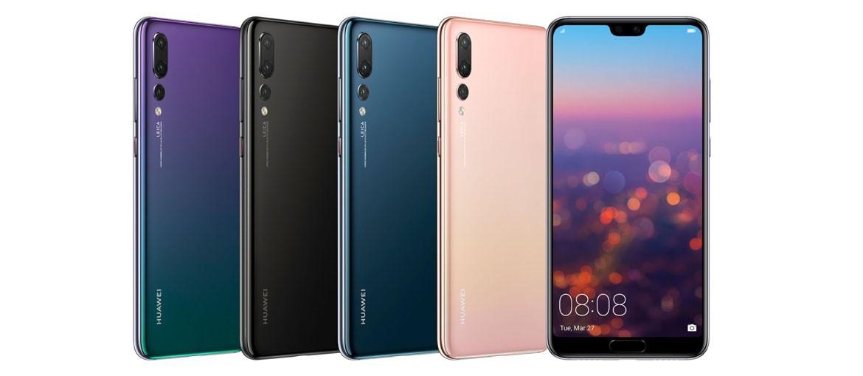 Smartphone Ricondizionati | Huawei Ricondizionati