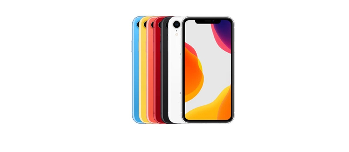 Iphone XR Rigenerato | Shop Online Iphone Ricondizionati