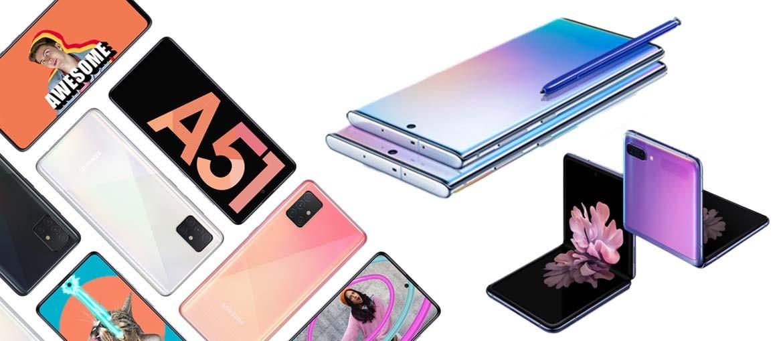 Samsung Ricondizionati | Galaxy Ricondizionati | Note Ricondizionati