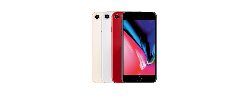 Iphone 8 Rigenerato | Shop Online Iphone Ricondizionati