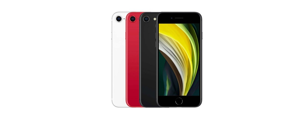 Iphone SE 2020 Rigenerato | Shop Online Iphone Ricondizionati