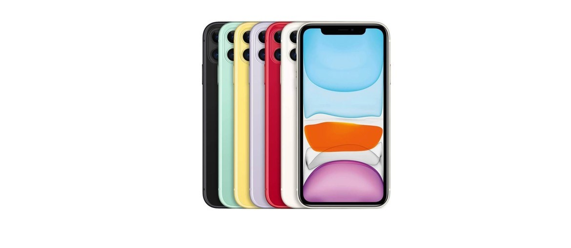 iPhone 11 Rigenerato | Shop Online iPhone Ricondizionati