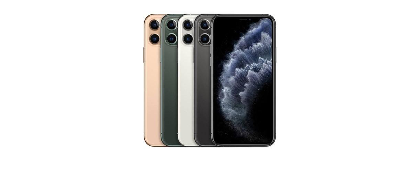 iPhone 11 Pro Max Rigenerato | Store Online iPhone Ricondizionati