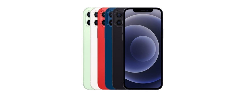 iPhone 12 Mini Rigenerato | Shop Online iPhone Ricondizionati