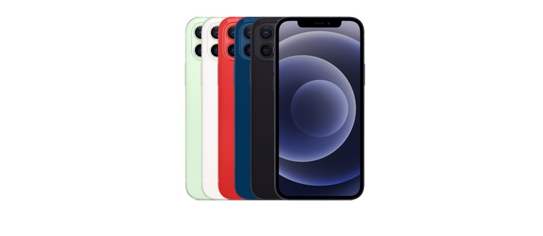 iPhone 12 Rigenerato | Shop Online iPhone Ricondizionati