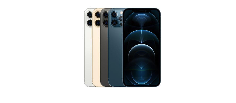 iPhone 12 Pro Max Rigenerato | Shop Online iPhone Ricondizionati